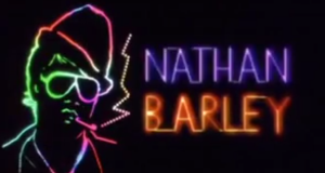Nathan Barley – Bild: Channel 4