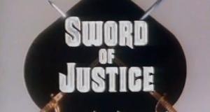 Sword of Justice – Bild: NBC
