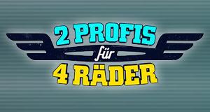 2 Profis für 4 Räder – Bild: VOX