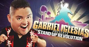 Gabriel Iglesias Presents Stand-Up Revolution – Bild: Gabriel Iglesias