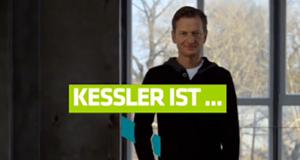 Kessler ist... – Bild: ZDF