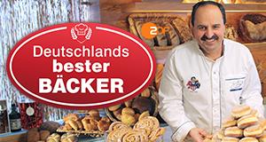 Deutschlands bester Bäcker – Bild: ZDF/Michael Habermehl
