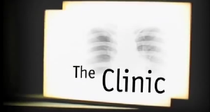 The Clinic – Bild: RTÉ