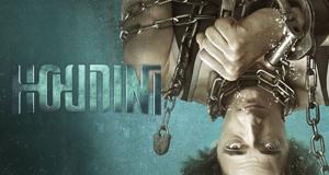 Houdini – Bild: A&E Television Networks, LLC.