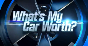 What's My Car Worth? – Bild: Discovery Communications, LLC./Screenshot