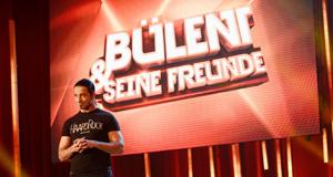 Bülent & seine Freunde – Bild: RTL/Willi Weber