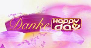 Danke Happy Day – Bild: SRF