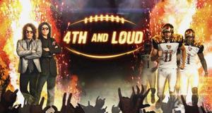 4th and Loud – Bild: AMC