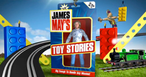 James May's Toy Stories – Bild: BBC Two/Screenshot