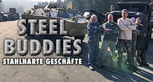 Steel Buddies – Stahlharte Geschäfte – Bild: Sony Pictures Home Entertainment