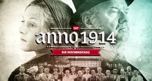 Anno 1914 – Die Wochenschau – Bild: SRF