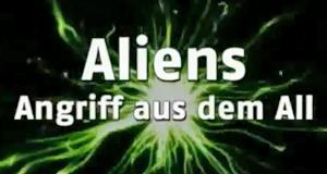 Aliens – Angriff aus dem All – Bild: N24/Screenshot