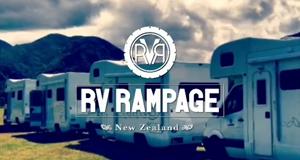 Die Wohnmobil-Challenge – Bild: Travel Channel/Screenshot