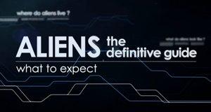 Aliens – Der ultimative Ratgeber