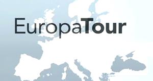 EuropaTour – Bild: Phoenix