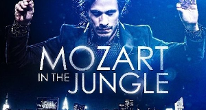 Mozart in the Jungle – Bild: Amazon.com