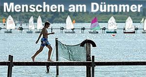 Menschen am Dümmer – Bild: NDR