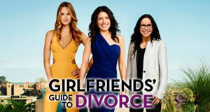 Girlfriends' Guide to Divorce – Bild: Bravo Media LLC.