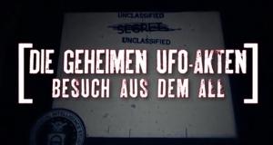 Die geheimen UFO-Akten – Bild: History Channel/N24