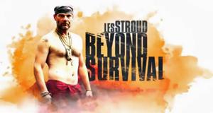 Survivorman – Die wahren Meister des Überlebens – Bild: OLN/Screenshot