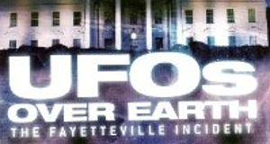 UFOs over Earth – Bild: Discovery Channel