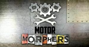 Motor Morphers – Bild: Channel 5/Screenshot