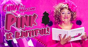 Cindy aus Marzahn – Pink is bjutiful! – Bild: SAT.1