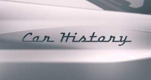 Car History – Bild: Motorvision TV