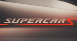 Supercars – Bild: Motorvision TV