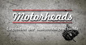 Motorheads – Bild: Motorvision TV