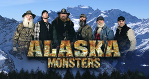 Die Monster-Jäger von Alaska – Bild: Destination America