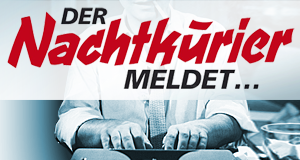 Der Nachtkurier meldet… – Bild: EuroVideo Medien GmbH