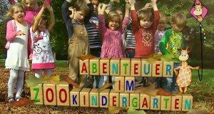 Abenteuer im Zookindergarten – Bild: MDR
