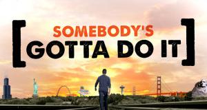 Somebody's Gotta Do It – Bild: CNN