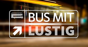 Bus mit lustig – Bild: WDR/Sector3 Media GmbH