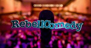 RebellComedy – Bild: WDR/M. Grande