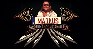 Markus – Autohändler aus dem Pott – Bild: Sport1