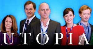Utopia – Bild: ABC Australia