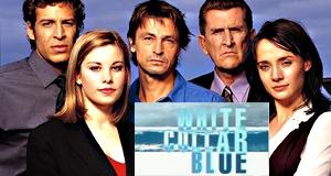 White Collar Blue – Bild: Network Ten