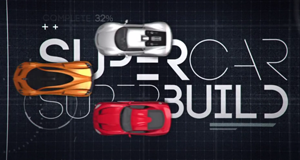 Supercars – Sportwagen der Extraklasse – Bild: Somatic/Discovery Networks