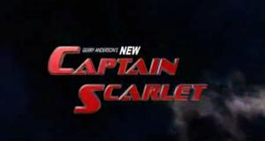 New Captain Scarlet Fernsehseriende