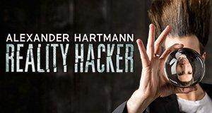 Alexander Hartmann – Reality Hacker