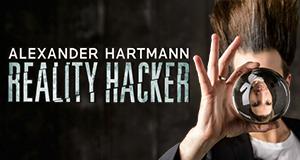 Alexander Hartmann – Reality Hacker – Bild: A&E