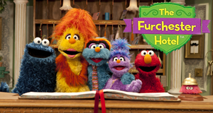 Das Furchester Hotel – Bild: BBC/Sesame Workshop