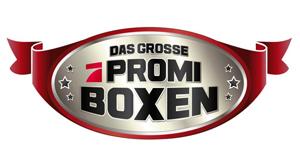 Das große ProSieben Promiboxen – Bild: ProSieben