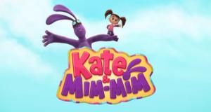 Kati & Mim-Mim – Bild: Nerd Corps Entertainment