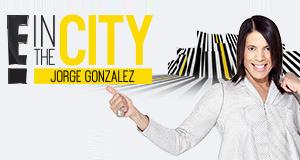 E! in the City – Bild: E! Entertainment Television