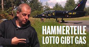 Hammerteile – Lotto gibt Gas – Bild: DMAX