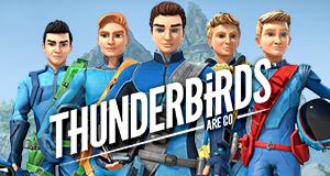 Thunderbirds Are Go! – Bild: ITV