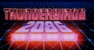 Thunderbirds 2086 – Bild: Fuji TV